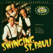 CD SWINGING ST. PAULI - Original Hamburg Cast 2001