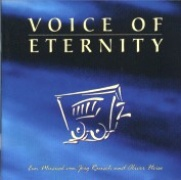 CD VOICE OF ETERNITY - Studio Cast 1994