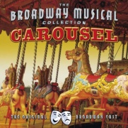CD CAROUSEL - Original Broadway Cast 1943