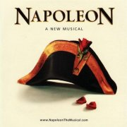 CD NAPOLEON - Original London Cast 2000