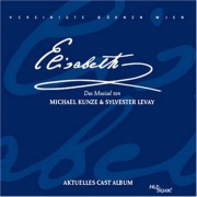 CD ELISABETH - Original Wien Cast 2004