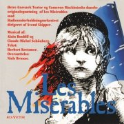 CD MIS�RABLES, LES - Original D�nemark Cast 1992