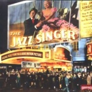 CD JAZZ SINGER, THE - Original Filmsoundtrack 1927