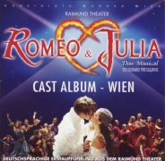 CD ROMEO & JULIA - Original Wien Cast 2005