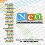 CD NEO - York Theatre Benefit Concert 2003