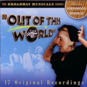 CD OUT OF THIS WORLD - Original Broadway Cast 1950