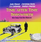 CD TIME AFTER TIME / DODSWORTH - Studio Casts 2004