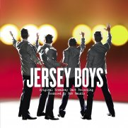 CD JERSEY BOYS - Original Broadway Cast 2005