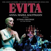 CD EVITA - Studio Cast Bremen 2005