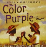 CD COLOR PURPLE, THE - Original Broadway Cast 2006