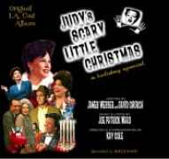 CD JUDY\'S SCARY LITTLE CHRISTMAS - Original Los Angeles Cast 2005