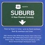 CD SUBURB - Original Off Broadway Cast 2001