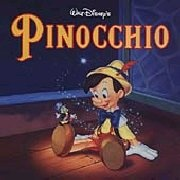 CD PINOCCHIO - Original Filmsoundtrack 1940