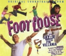 CD FOOTLOOSE - Original Philippinen Cast 2005