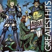 CD ABBA - Greatest Hits