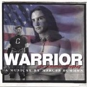 CD WARRIOR - Studio Cast 2001