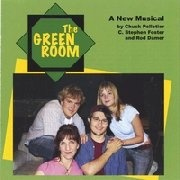 CD GREEN ROOM, THE - Original US Cast 2005
