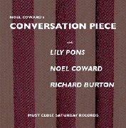 CD CONVERSATION PIECE - Studio Cast 1951