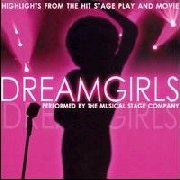 CD DREAMGIRLS - Studio Cast 2006