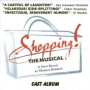 CD SHOPPING! - Original Cast 2006