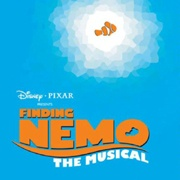 CD FINDING NEMO - Original US Cast 2007