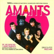 CD AMANTS - Original Spanien Cast 2002