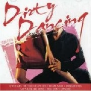 CD DIRTY DANCING - Studio Cast 2007