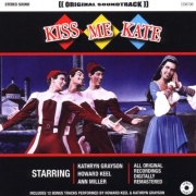 CD KISS ME KATE - Original Filmsoundtrack