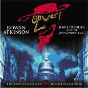 CD OLIVER - London Revival Cast 2009