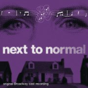 CD NEXT TO NORMAL - Original Broadway Cast 2009