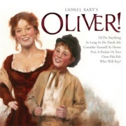 CD OLIVER - Studio Cast 1996