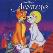 CD ARISTOCATS - Original Filmsoundtrack 1970