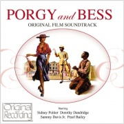 CD PORGY AND BESS - Original Filmsoundtrack 1959