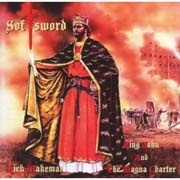 CD SOFTSWORD - King John And The Magna Charta - Studio Cast 1991