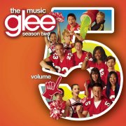 CD GLEE Vol. 5 - Original Filmsoundtrack 2011