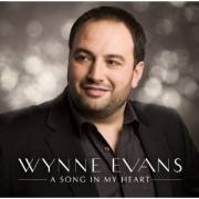 CD Evans, Wynne - A Song In My Heart