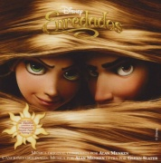 CD TANGLED - Original Filmsoundtrack 2010 \(Spanische Version: Disney\'s Enredados\)