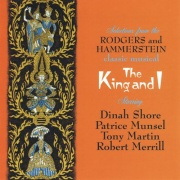 CD KING AND I, THE - Original Studio Cast 2001 \(+ Bonustracks\)