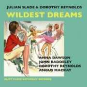 CD WILDEST DREAMS - Original London Cast 1961