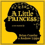CD LITTLE PRINCESS, A - Studio Cast 2011