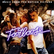 CD FOOTLOOSE - Original Filmsoundtrack 2011