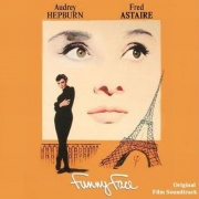 CD FUNNY FACE - Original Filmsoundtrack 1957