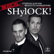 CD SHYLOCK! - Original Innsbruck Cast 2012