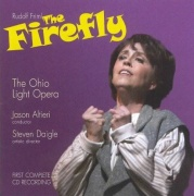 CD FIREFLY, THE - Original Ohio Cast 2006