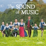 CD SOUND OF MUSIC, THE - Original Salzburg Cast 2012