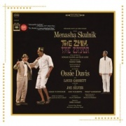 CD ZULU & THE ZAYDA , THE - Original Broadway Cast 1965