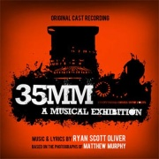 CD 35MM: A MUSICAL EXHIBITION - Original Off-Broadway Cast 2012