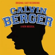 CD CALVIN BERGER - Original U.S. Cast 2012