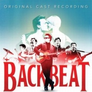 CD BACKBEAT - Original London Cast 2012