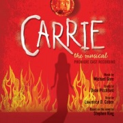 CD CARRIE - Original Off-Broadway Cast 2012